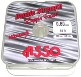 Asso Double Strength Ultrasoft