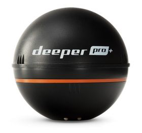Deeper Smart Fishfinder Pro Plus
