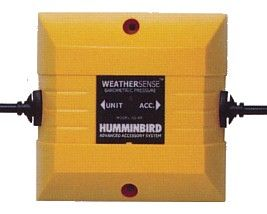 Βαρόμετρο Humminbird WeatherSense