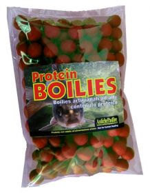 Protein boilies mix