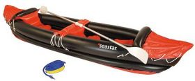 Sea Star kayak