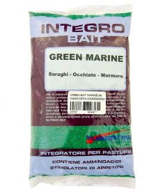 Tubertini Green Marine